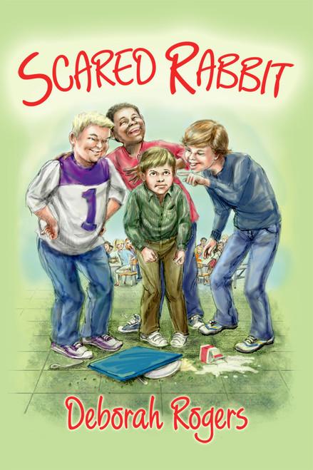Scared Rabbit (Hardcover)