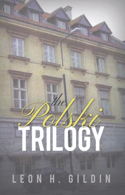 The Polski Trilogy - eBook
