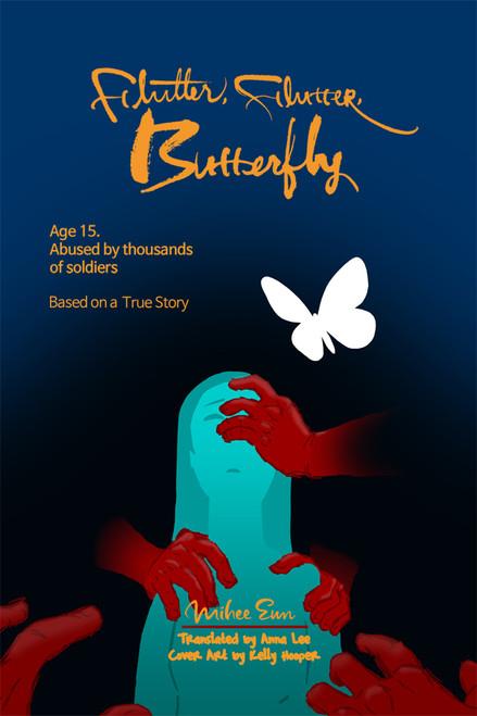 Flutter, Flutter, Butterfly - eBook