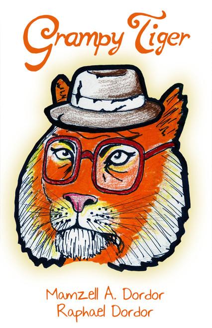 Grampy Tiger - eBook