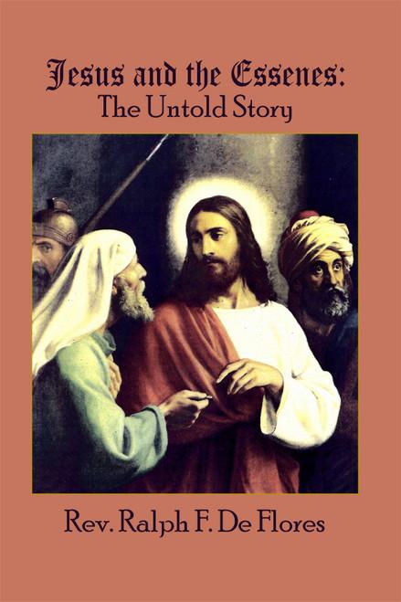 Jesus and the Essenes - eBook