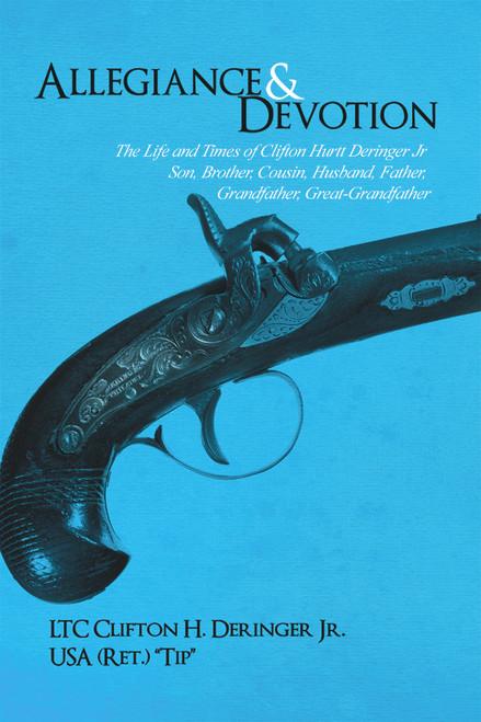 Allegiance and Devotion - eBook