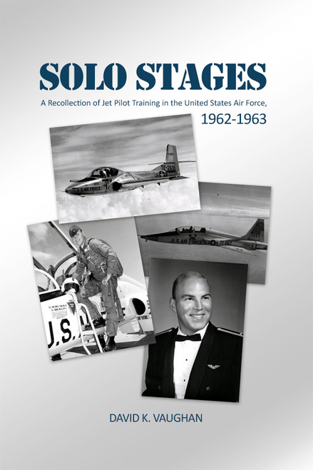Solo Stages - eBook
