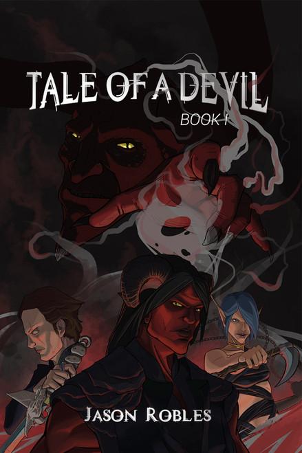 Tale of a Devil - eBook