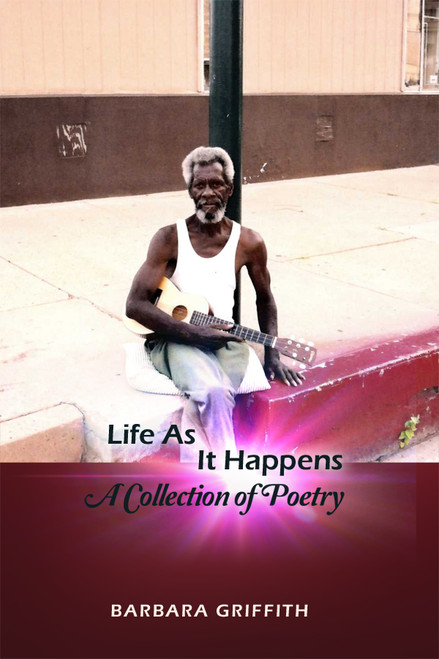 Life As It Happens - eBook