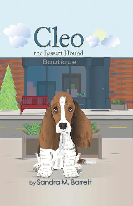 Cleo the Basset Hound - eBook