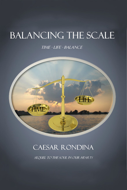 Balancing the Scale - eBook