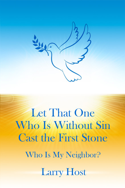 Let That One Who Is Without Sin Cast the First Stone