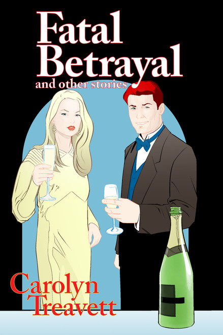 Fatal Betrayal - eBook