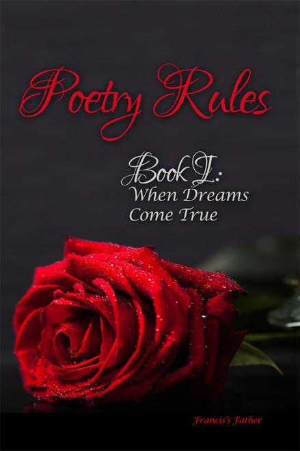 Poetry Rules - eBook