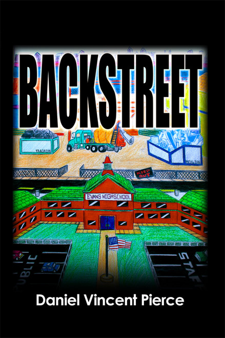 Backstreet - eBook