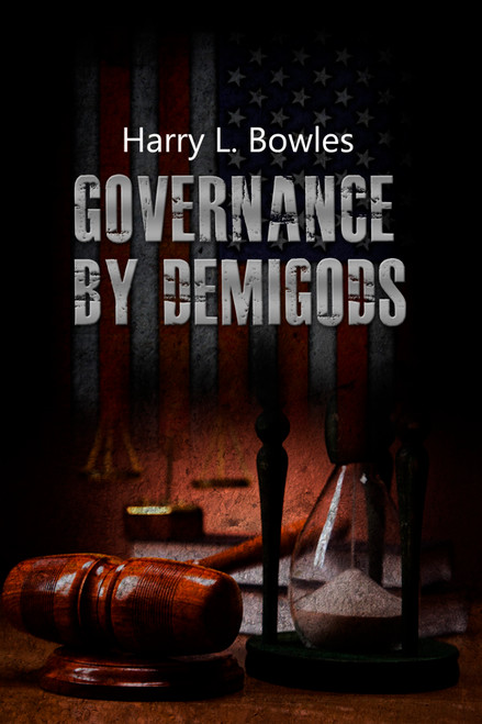 Governance by Demigods - eBook