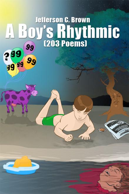 A Boy's Rhythmic - eBook