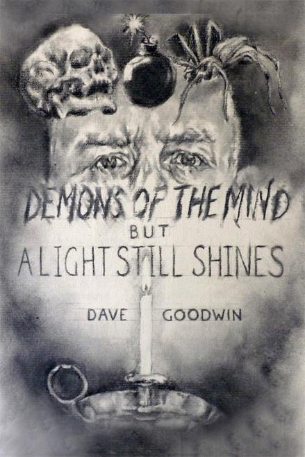 Demons of the Mind but a Light Still Shines - eBook