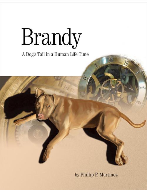 Brandy - eBook