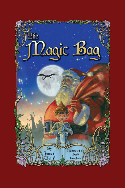 The Magic Bag - eBook