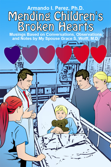 Mending Children's Broken Hearts