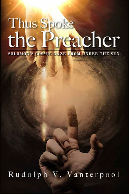 Thus Spoke the Preacher - eBook