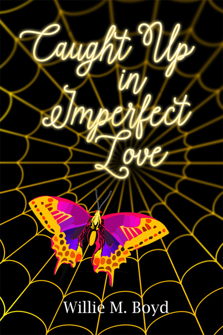 Caught Up in Imperfect Love - eBook