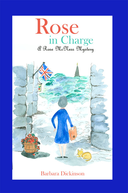 Rose in Charge - eBook