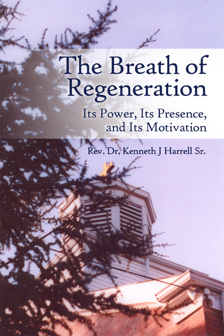 The Breath of Regeneration - eBook