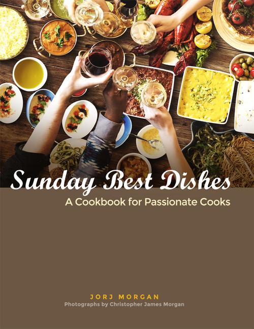 Sunday Best Dishes - eBook