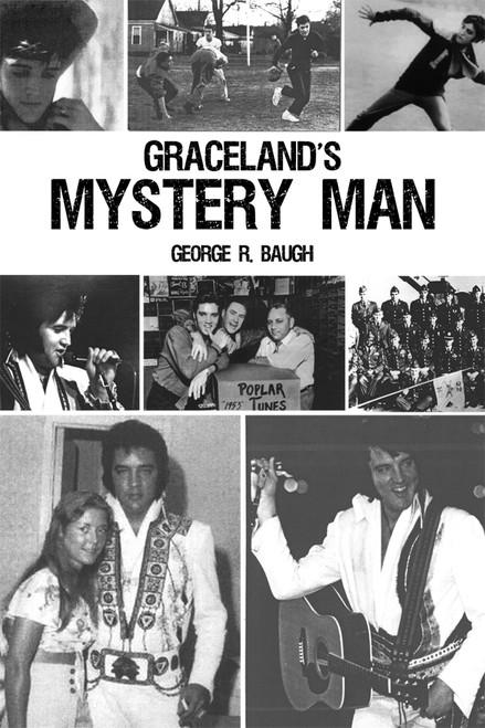 Graceland's Mystery Man - eBook