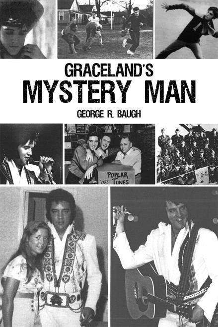 Graceland's Mystery Man - eBook
