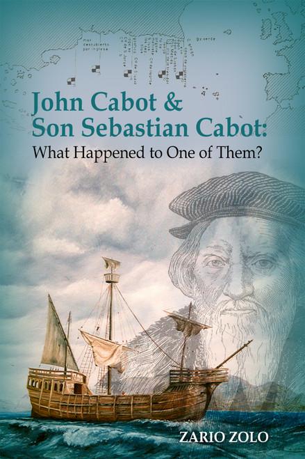 John Cabot & Son Sebastian Cabot - eBook
