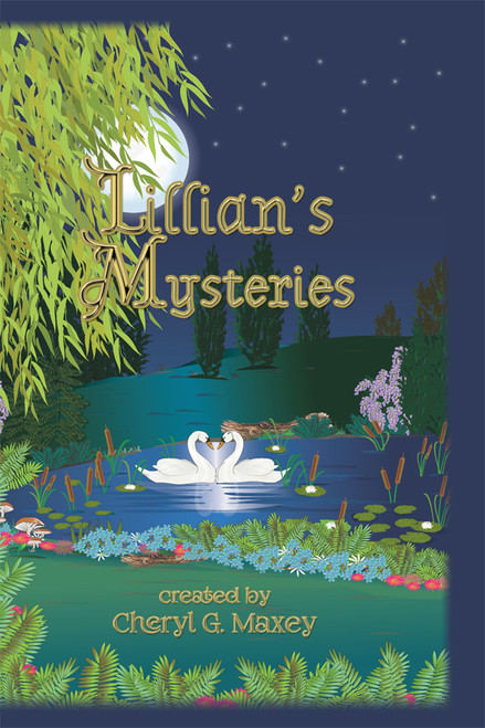 Lillian's Mysteries - eBook