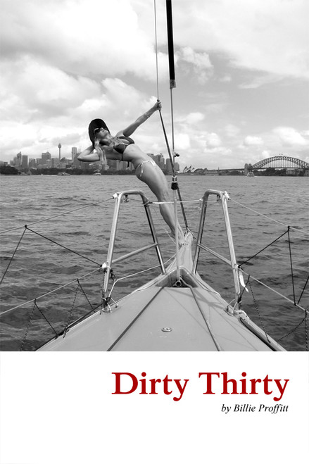 Dirty Thirty - eBook