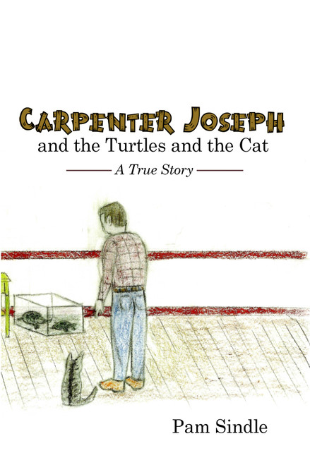 Carpenter Joseph and the Turtles and the Cat - eBook