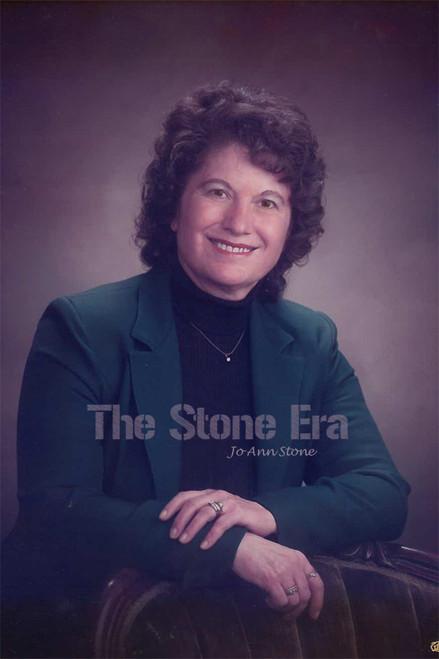 The Stone Era - eBook