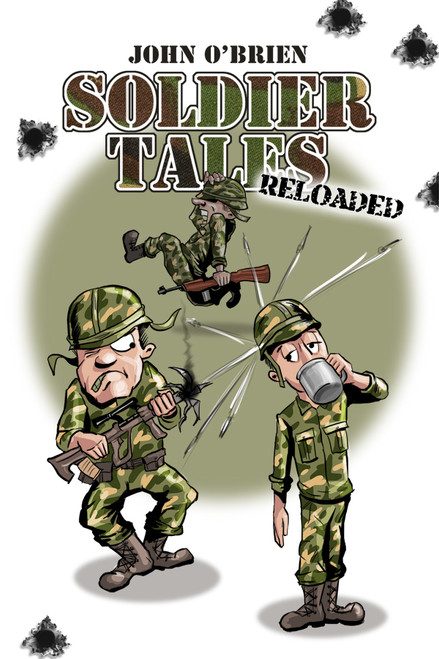 Soldier Tales - Reloaded - eBook