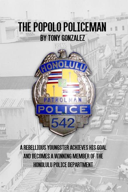 The Popolo Policeman - eBook