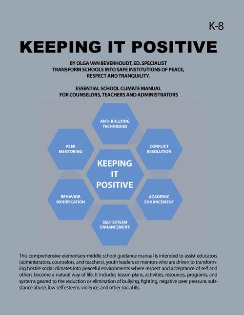 Keeping it Positive - eBook