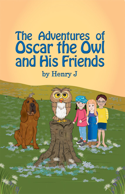 The Adventures of Oscar the Owl and His Friends