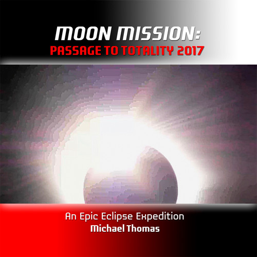 Moon Mission - eBook