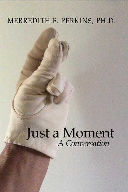 Just a Moment - eBook