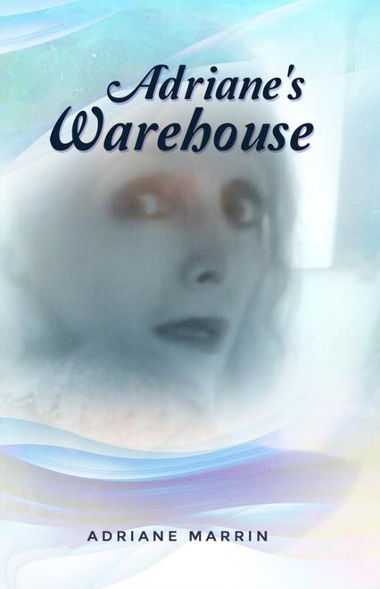 Adriane's Warehouse - eBook