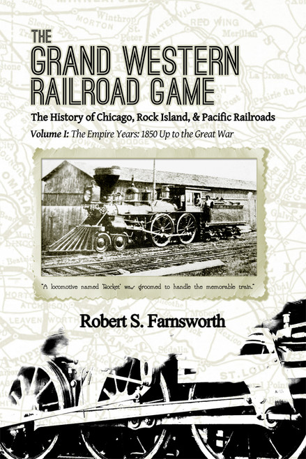 The Grand Western Railroad Game