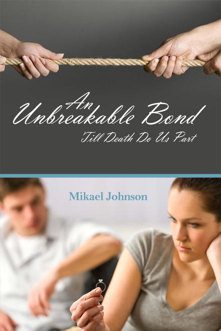 An Unbreakable Bond - eBook