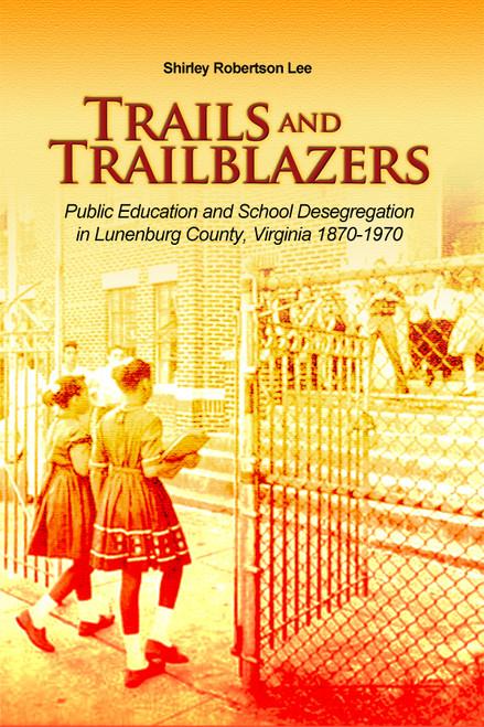 Trails and Trailblazers - eBook