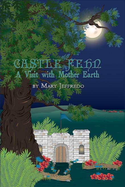 Castle Fehn - eBook
