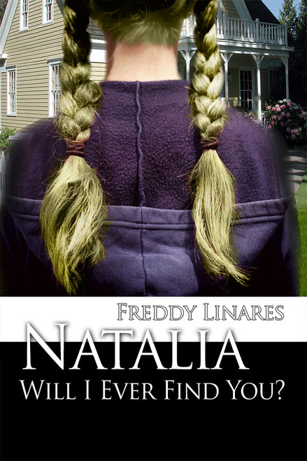 Natalia Will I Ever Find You? - eBook