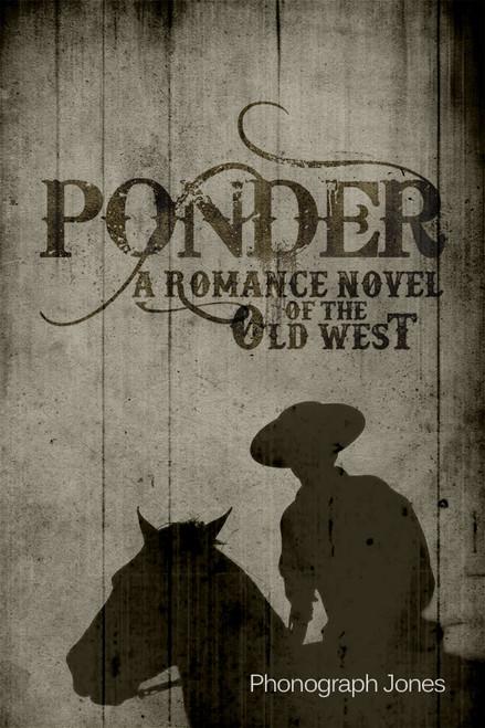 Ponder - eBook