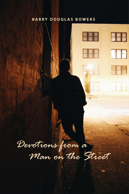 Devotions from a Man on the Street