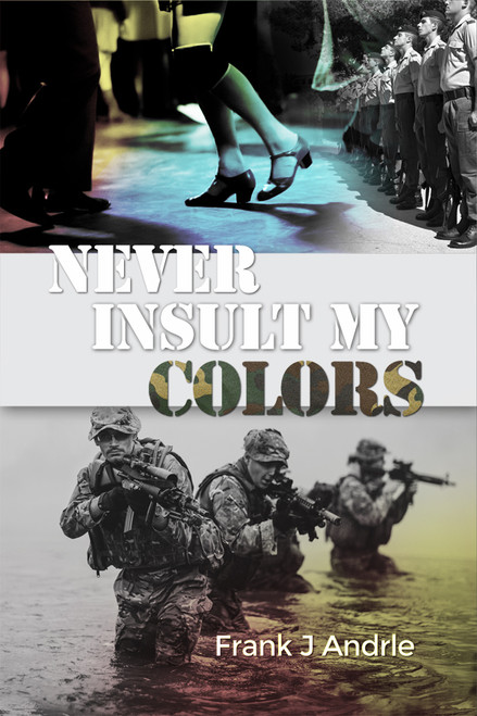 Never Insult My Colors - eBook
