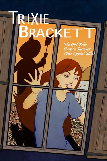 Trixie Brackett