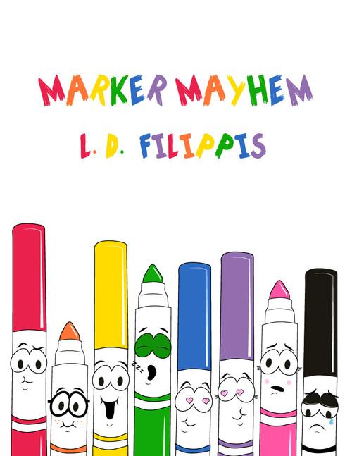 Marker Mayhem